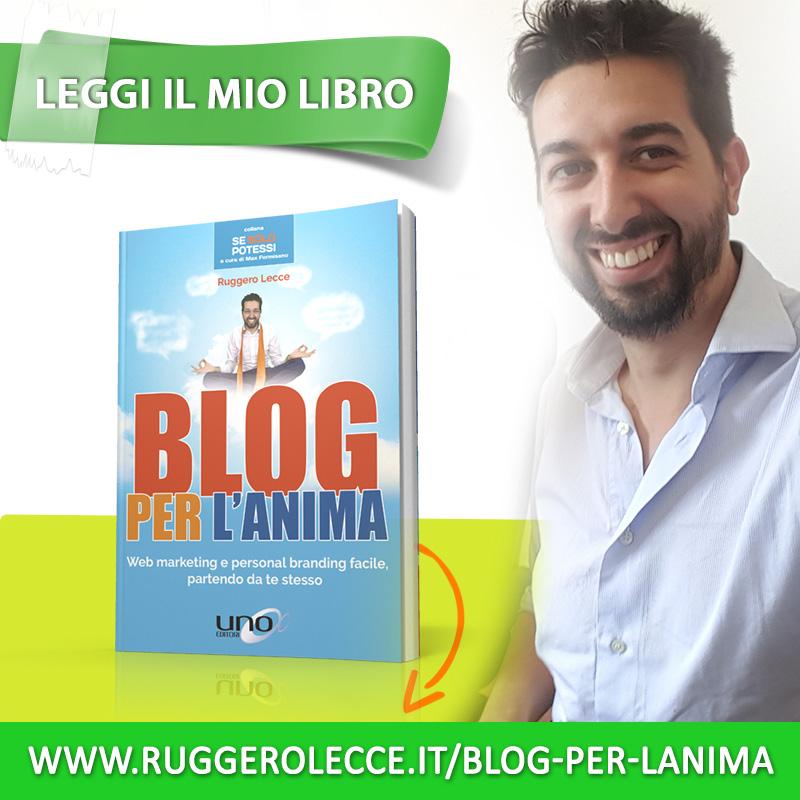 Leggi il nuovo libro di Ruggero Lecce